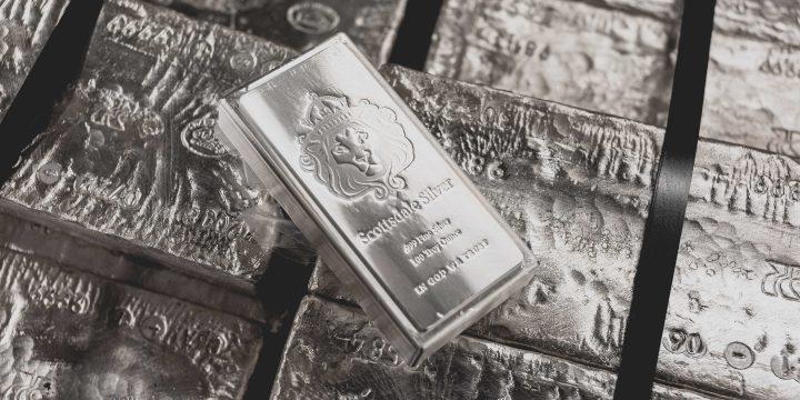 Silver och dess kemi